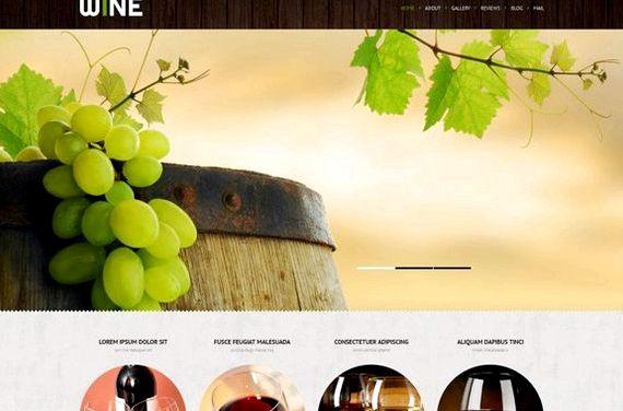 1 Kliknij wordpress instalacja gospodarzem firmę wino lub osobistą obecność w sieci