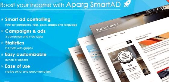 Ad management system wordpress hosting
