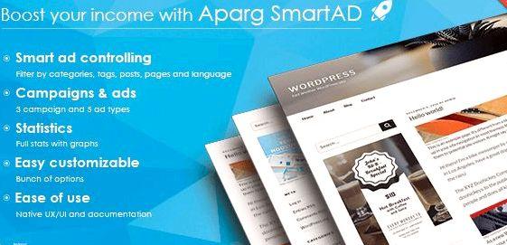 广告管理系统WordPress的主机