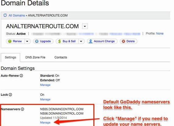 اضافه کردن تنظیمات بخش وردپرس میزبانی وب