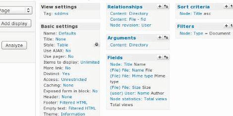 अजाक्स दस्तावेज़ प्रदर्शक Drupal होस्टिंग