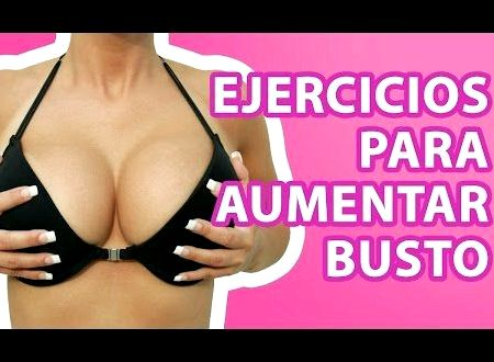 Aumentar Busto hosting wordpress