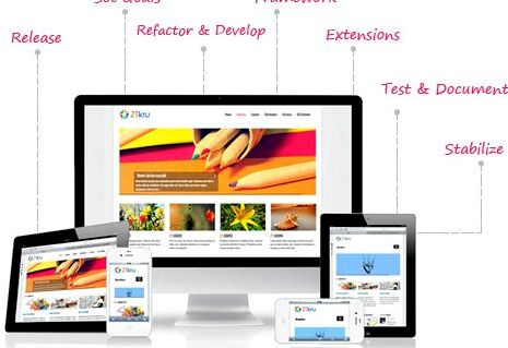 Australian web hosting joomla