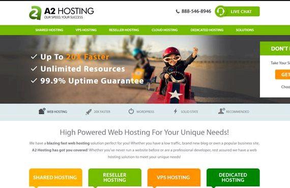 Najlepsza strona internetowa hosting Drupal