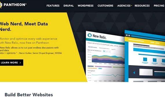 Drupal साइटों के लिए सर्वश्रेष्ठ मुफ्त होस्टिंग साइटों