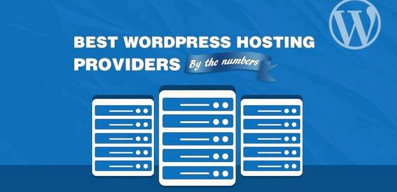 Die beste Hosting-Service für Wordpress-Blog