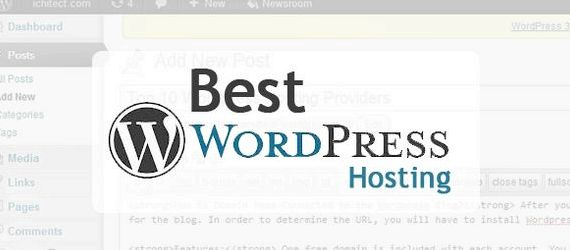 wordpress için en iyi hosting çözümleri
