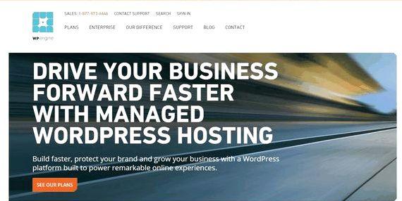 En wordpress hosting yönetilen Biz birkaç siteleri çalıştırmanızı