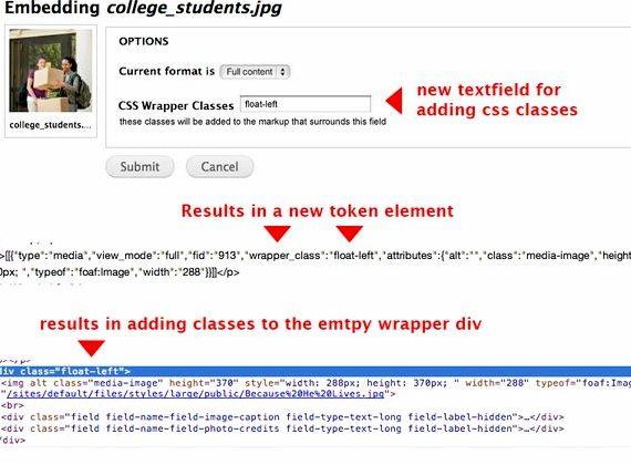 Clearfix kelas drupal hosting