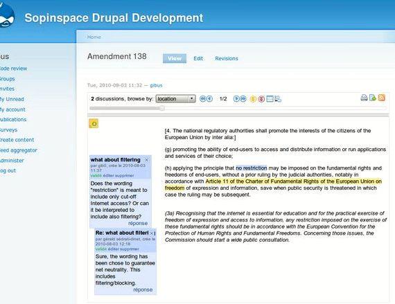 सह जाहिर Drupal होस्टिंग