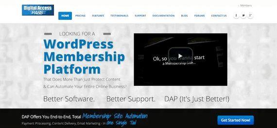 Création site WordPress Web Avec hébergement engagé à
