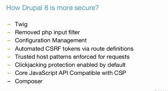 Csrf protection drupal hosting