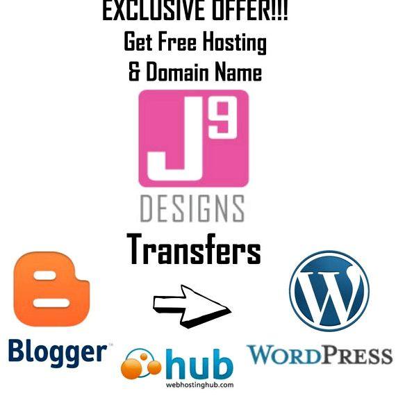 Ücretsiz barındırma wordpress blog