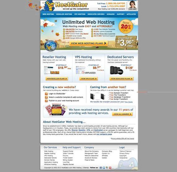 Darmowy hosting witryn phpBB 3