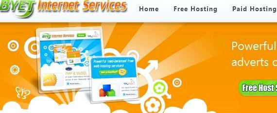 Phpbb percuma skrip hosting