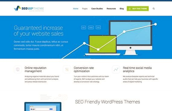 Free web blog hosting wordpress