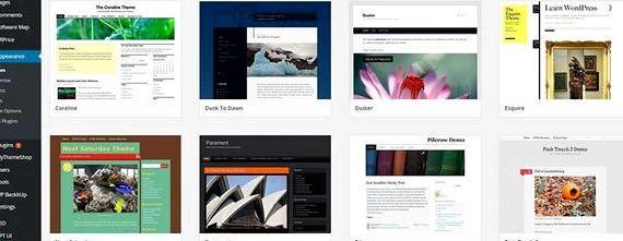 Web Wordpress tema de alojamiento whmcs descarga
