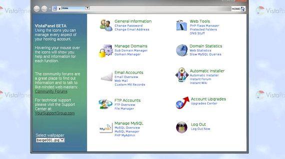 Darmowy hosting stron internetowych z forum phpbb