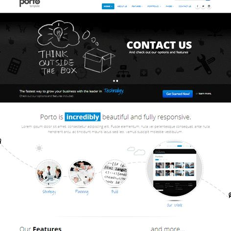 Gestion wielo- strony drupal hosting