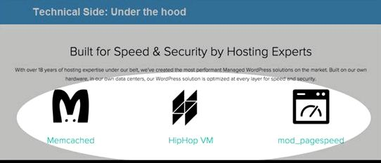 hip hop vm wordpress hosting