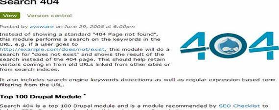 드루팔 호스팅 검색 엔진 최적화 작업을 수행하는 방법
