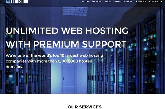 Hybrid 1 0 wordpress di hosting