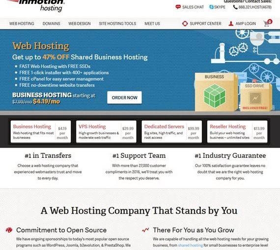 wordpress çoklu sitesi kurulumu barındırma Inmotion