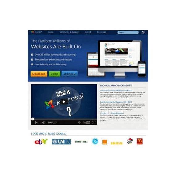 LC joomla hosting zakupy