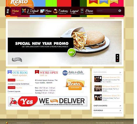 Malaysia web joomla lưu trữ