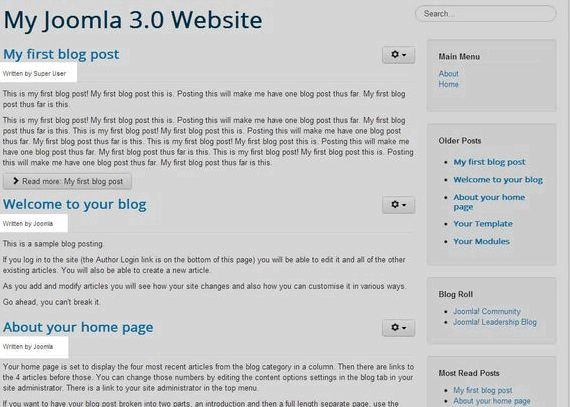 Php echo JText in joomla Hosting