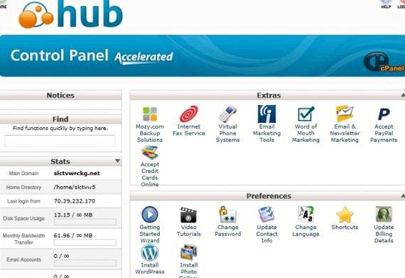 انجمن phpBB3 خوش میزبانی اسکریپت