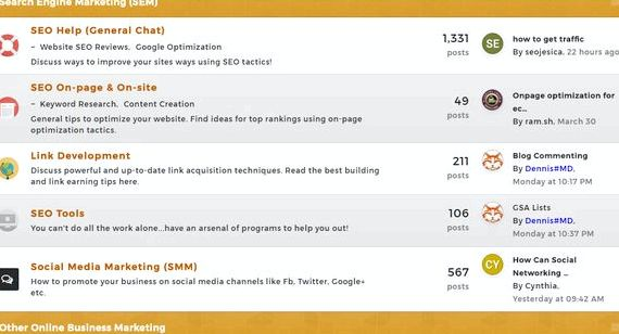 Phpbb3 vários roteiro hospedagem fórum para a graduação