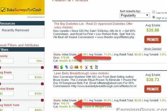 होस्टिंग को बढ़ावा देना clickbank उत्पादों वर्डप्रेस