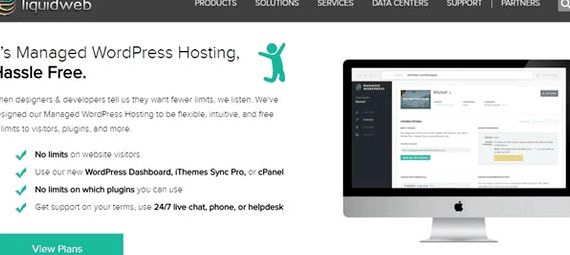 Raid perancang wordpress hosting