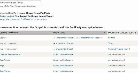 Smart glossary drupal hosting Setiap konfigurasi Smart Glosari