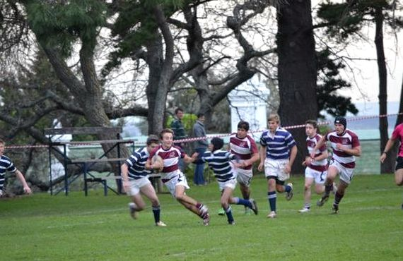 Stonyhurst rugby hosting wordpress