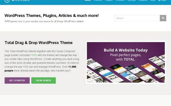 Synergy mighty wordpress hosting