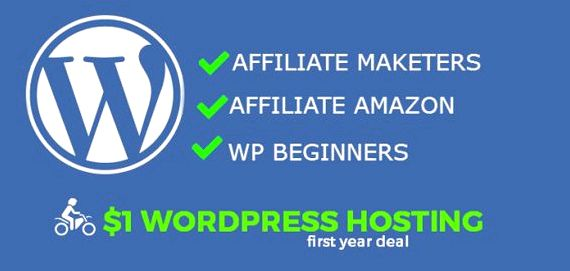 Ausdruck $ 1 Wordpress Hosting
