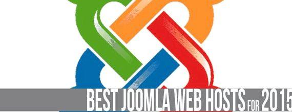 Top 10 joomla hosting