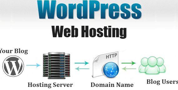वर्डप्रेस के लिए शीर्ष होस्टिंग साइटों