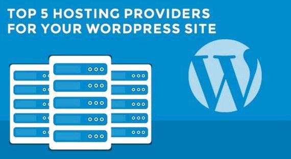 トップワードプレスのホスティングサービスやワードプレスを開発