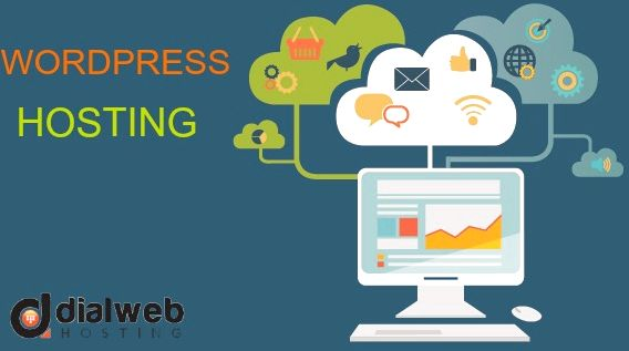 Presse Wordpress Hosting