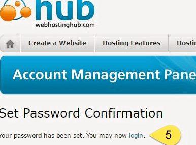 Hosting hub esercitazione wordpress Click Install