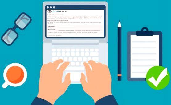 Serwer hosting wymagania dla WordPress