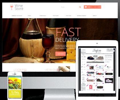 Webshop maken joomla hosting