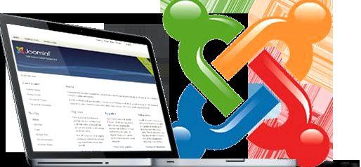 Laman web hosting uk komponen joomla