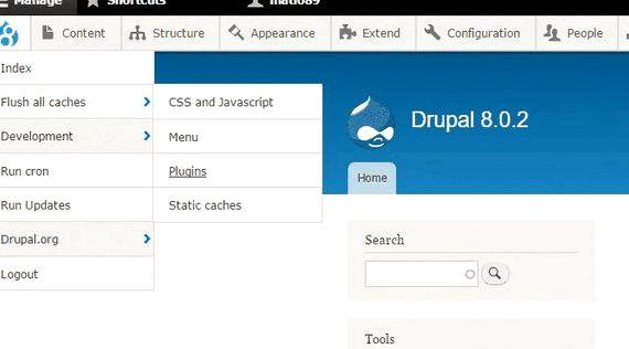 Wibiya toolbar drupal hosting