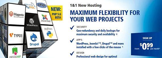 Windows ou Linux d'hébergement pour les sites joomla