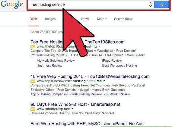 Caratteristiche Wordpress hosting gratuito di Windows