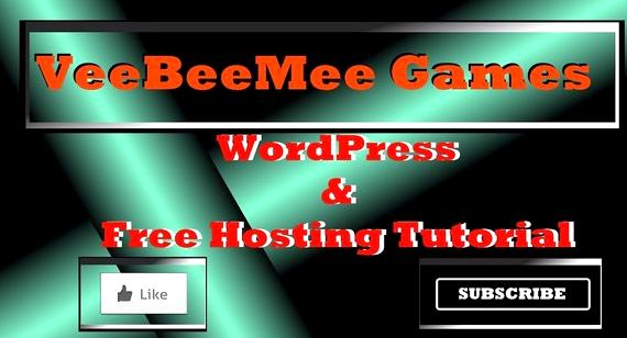 Wordpress free hosting service